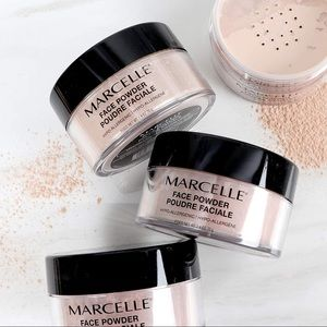 2/12$ ✨ Marcelle - Face Powder